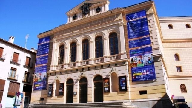 El Teatro de Rojas de Toledo vuelve a abrir sus puertas y venta de entradas