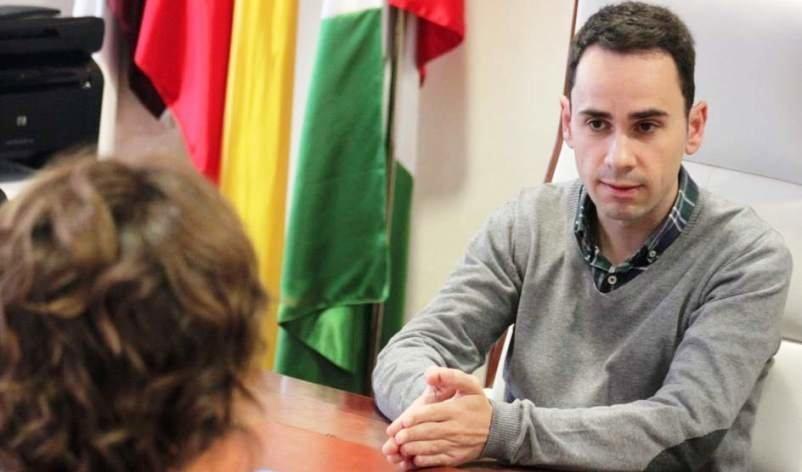 El alcalde de Cabanillas, confinado al tener contacto con un positivo en coronavirus