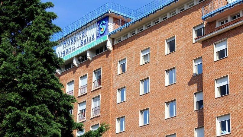 CSIF pide al juez que Rehabilitación del Hospital de Toledo no se use para covid