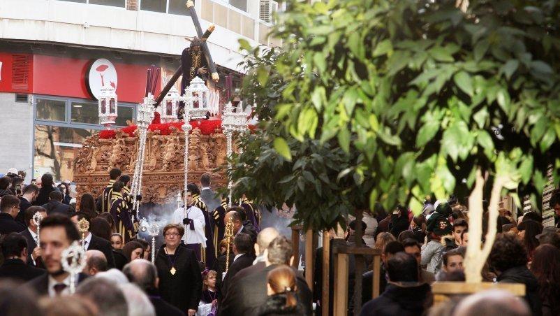 Las Cofradías de Ciudad Real suspenden las procesiones de la Semana Santa