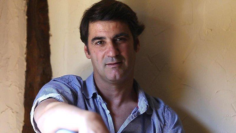 El vídeo rescatado del pasado de Jesulín de Ubrique que arrasa y escandaliza a media España
