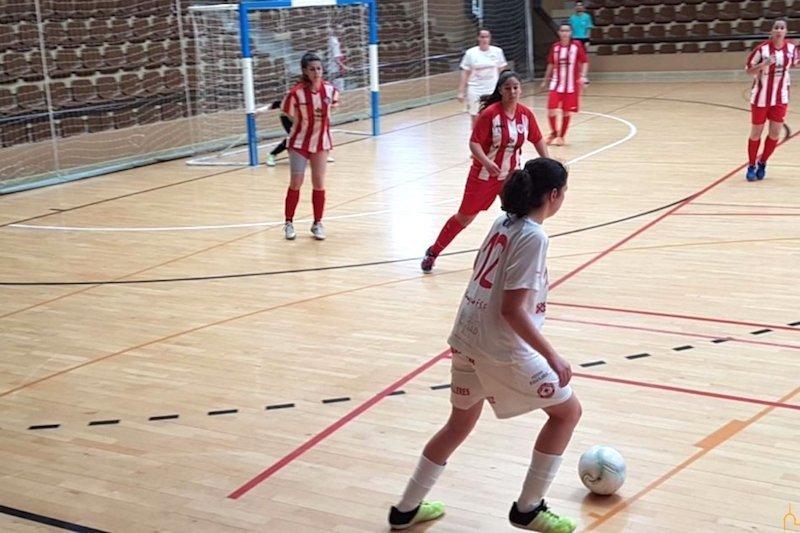 Almagro se medirá al Navalcarnero en primera ronda de la Copa de la Reina