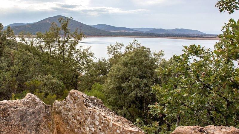 La reservas en embalses de Ciudad Real aumentan sólo 1,2 hectómetros en un mes