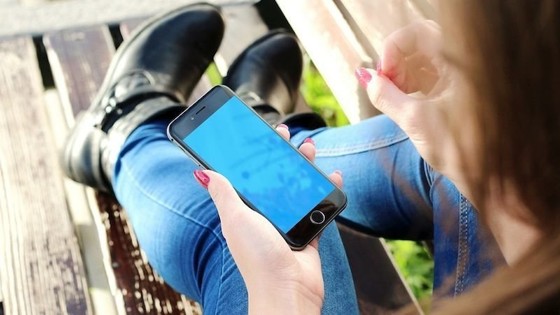 Un 55% de españoles utiliza smartphones para comprar por Internet