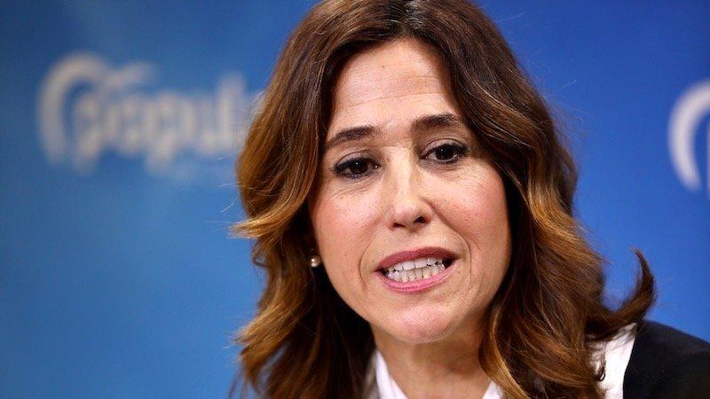 PP pide retirar campaña contra la violencia de género por expresiones soeces