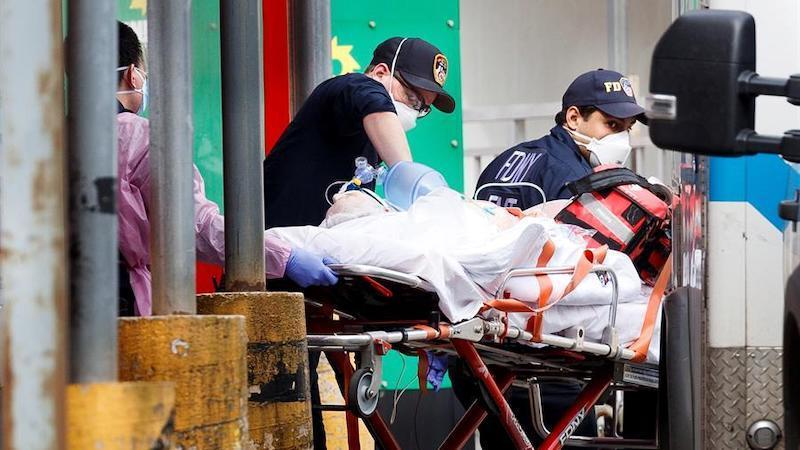 La pandemia deja casi 101 millones de casos, con cerca de 590.000 contagios el último día