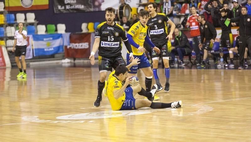 Competición no aplaza el partido Trapagaran-Alarcos, pese a casos de covid-19