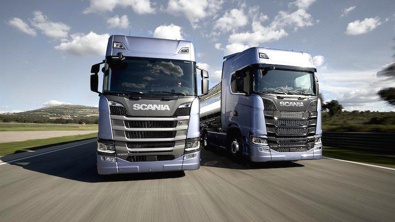 Castilla-La Mancha convocan pruebas de competencia profesional para transportistas
