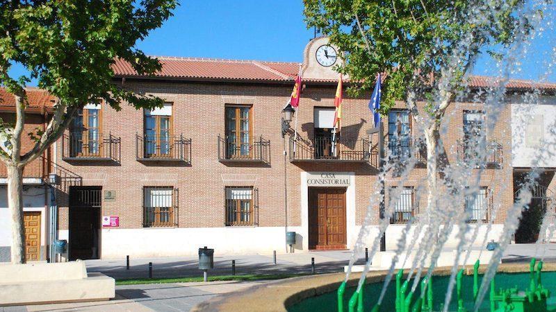Sanidad decreta la prórroga de las medidas de nivel 3 en el municipio de Marchamalo