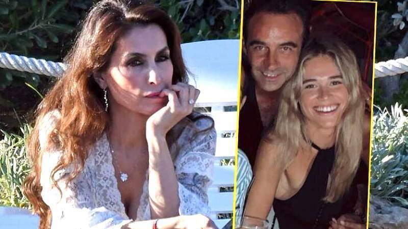 Paloma Cuevas intenta salvar los muebles de sus empresas con Ponce, que no firma el divorcio
