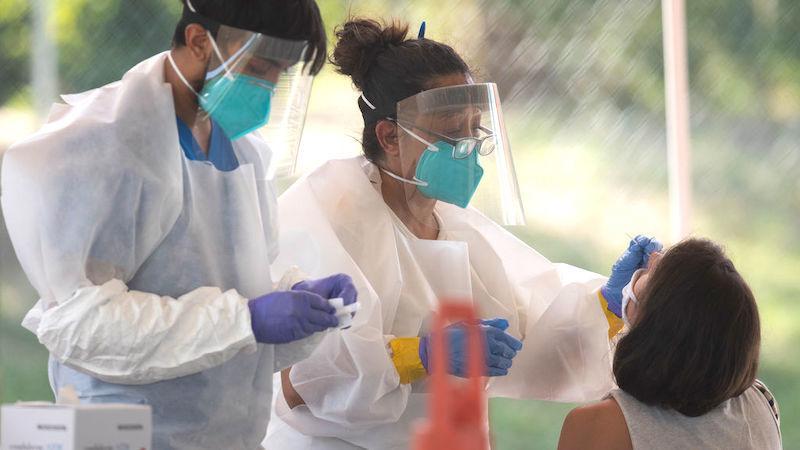 La pandemia de coronavirus roza los 94 millones de contagios con 2 millones de muertos