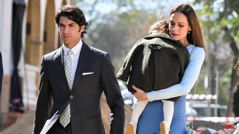 La peor pesadilla de Eva González pone contra las cuerdas a su marido Cayetano y su matrimonio