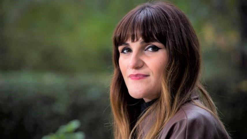 Rozalén y otras personalidades de CLM en la campaña contra la violencia machista