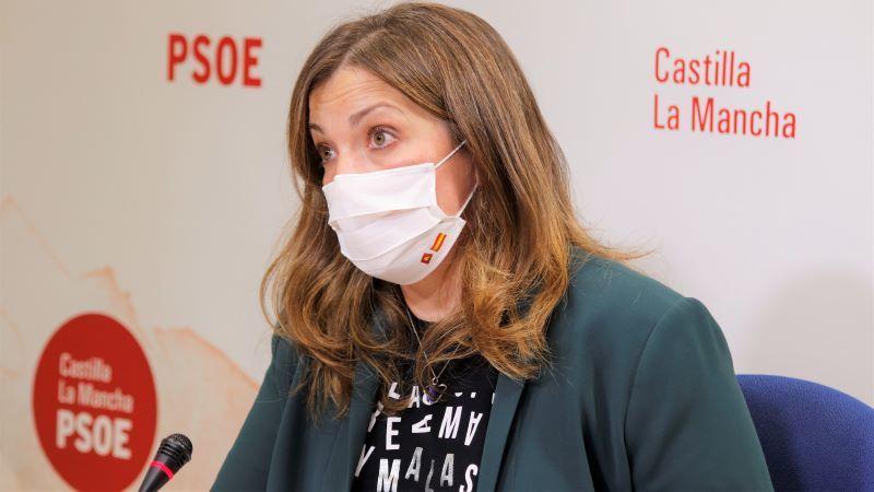 PSOE acusa al PP de utilizar datos