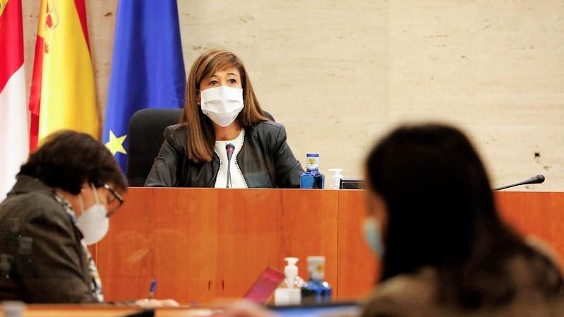 Castilla-La Mancha atendió a un total de 683 víctimas de violencia machista en 2019