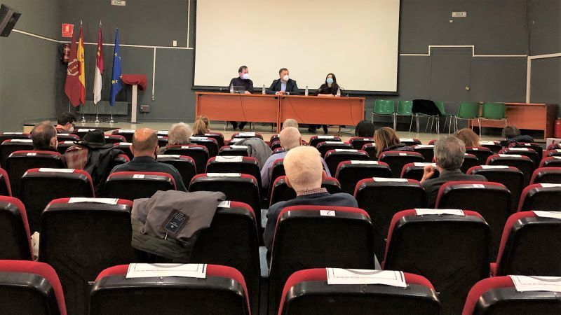 Asociaciones de Cuenca proponen que el nuevo Mercado potencie lo ecoagroalimentario