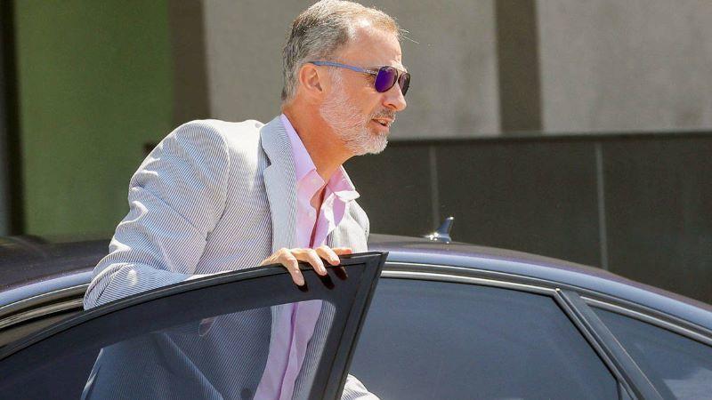 ¿Otro escándalo en Casa Real?: El misterioso plan de fin de semana del rey Felipe sin Letizia