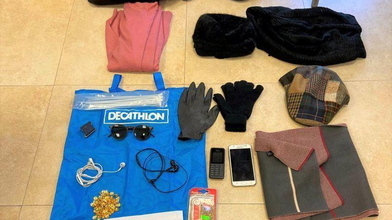 Detenida una pareja en Tarancón por robos a usuarios de cajeros bancarios