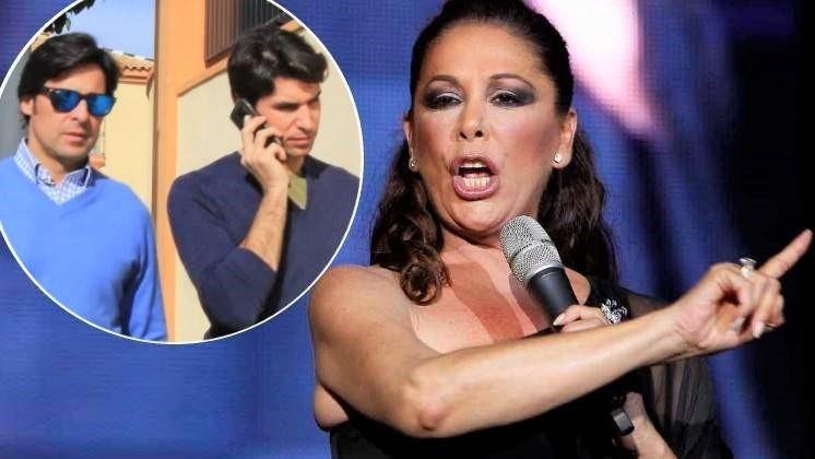 Isabel Pantoja se niega a devolver los enseres de Paquirri a Fran y Cayetano: los motivos