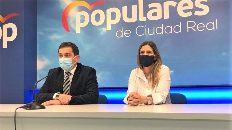 El PP de Ciudad Real celebrará un comité ejecutivo para