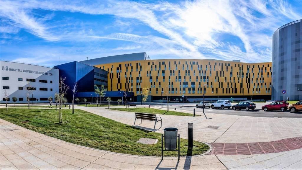 El nuevo Hospital Universitario de Toledo aspira a situarse entre los 10 mejores de España