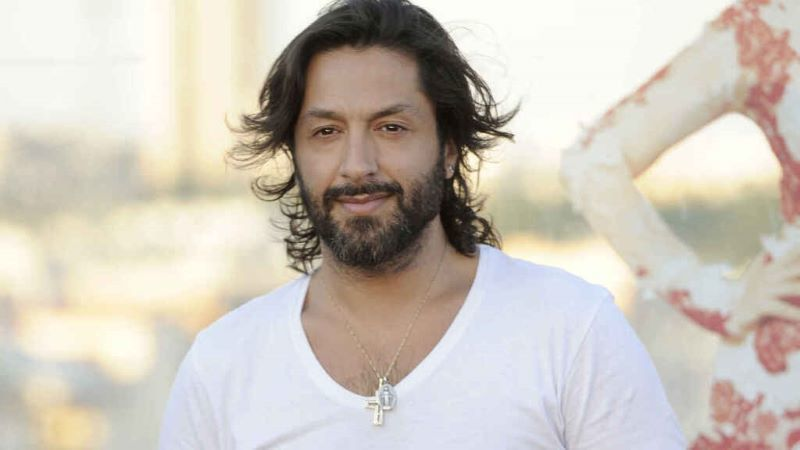 El Breaking Bad del bailarín Rafael Amargo: distribuía cristal junto a su novia por Malasaña