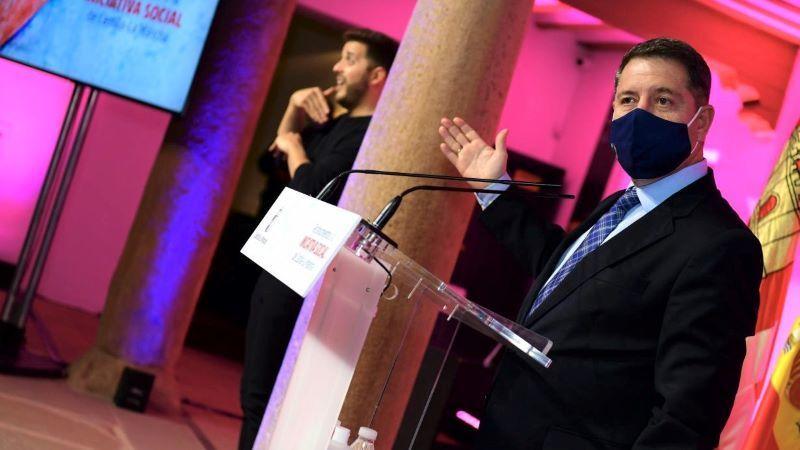 Castilla-La Mancha gestionará 200 inversiones en infraestructuras sociales en 2021