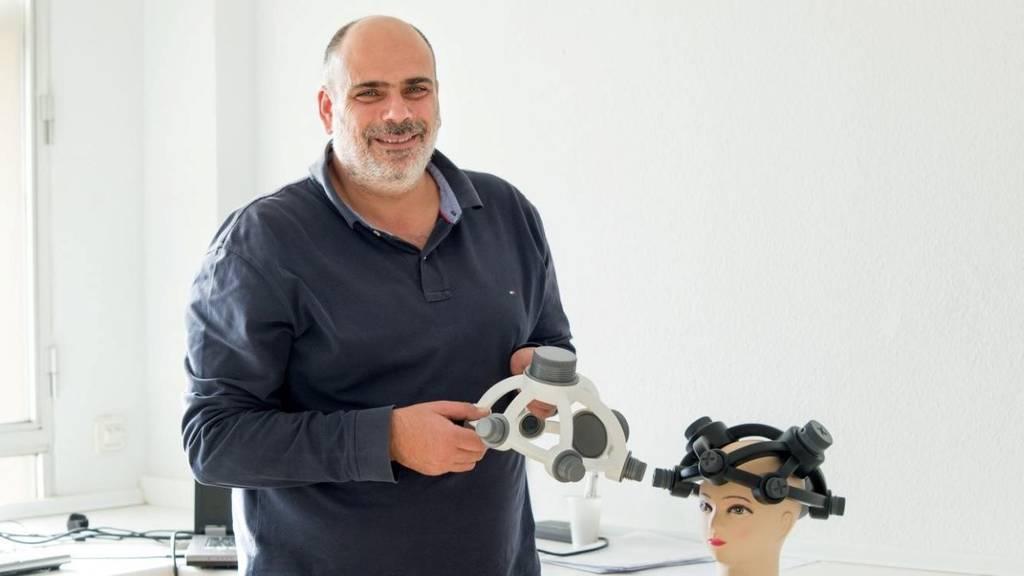 Una tecnología desarrollada en Parapléjicos podría ralentizar la progresión de la ELA