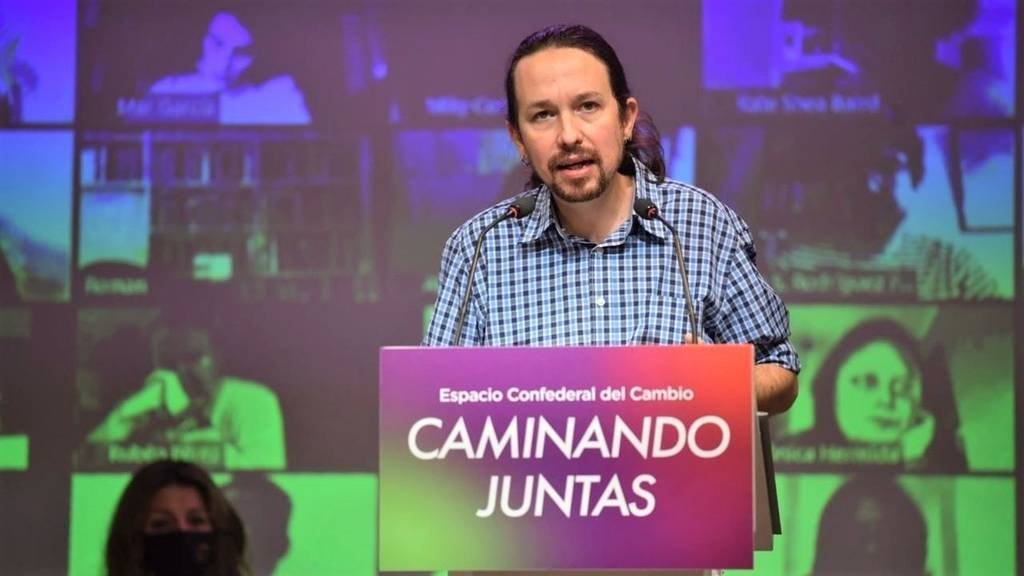 El juez desbroza la investigación contra Podemos y se centra en los contratos electorales