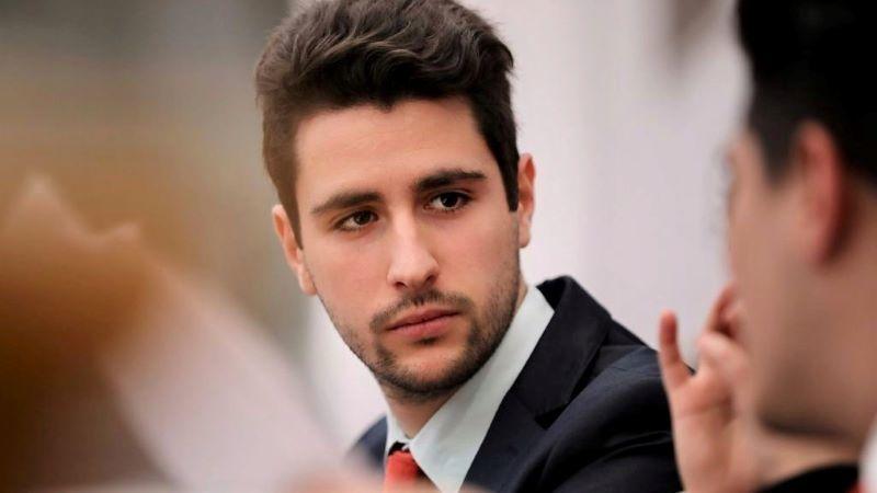 El toledano David Bejerano, nuevo delegado del Campus de Toledo de la UCLM