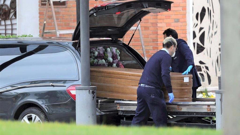 Hallan en extrañas circunstancias el cadáver de una madre de 35 años y el de su bebe de 5 meses
