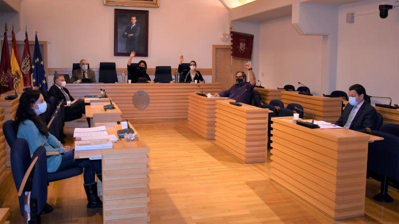 Aprobado el Presupuesto de Ciudad Real, de 74 millones, entre críticas de la oposición