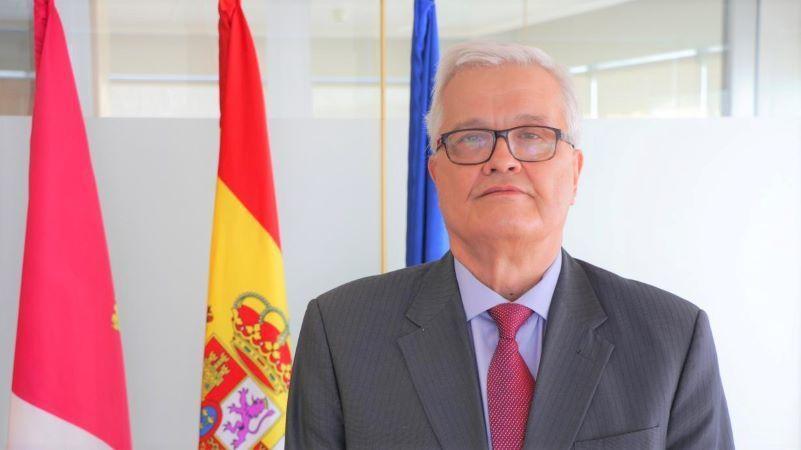 Javier Carmona de la Morena, nuevo director general de Atención Primaria del Sescam