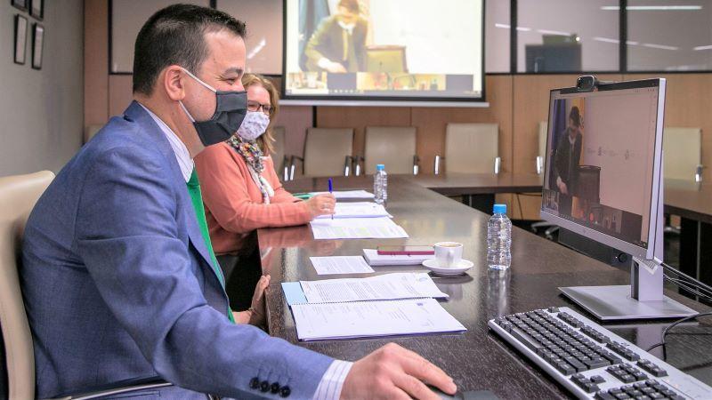 Agricultura ecológica, olivar y mujeres, retos de Castilla-La Mancha en la nueva PAC