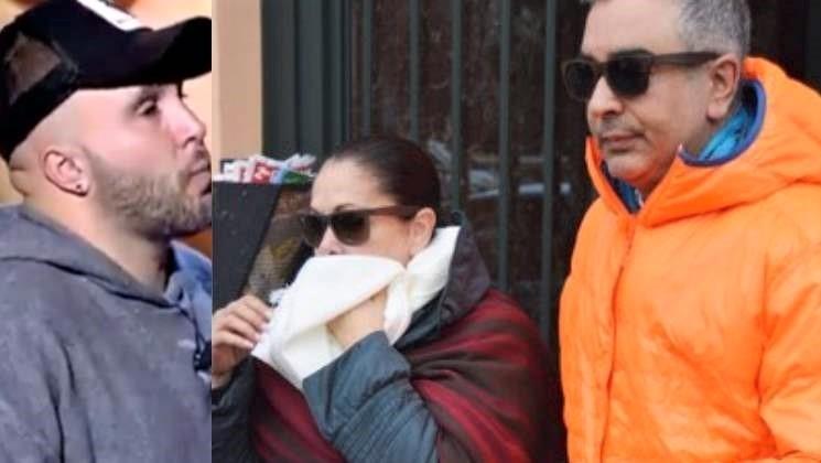 ¡Se acabó. Al juzgado! Agustín Pantoja da un paso al frente contra Kiko Rivera y le demanda