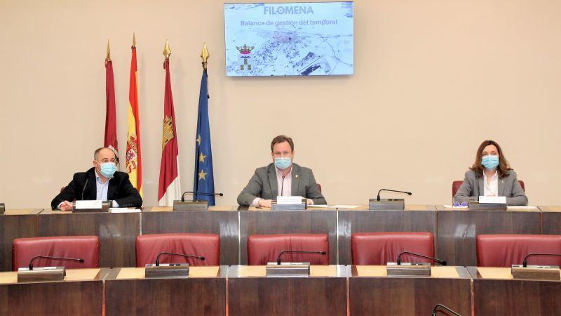 Ayuntamiento de Albacete desactiva la fase de alerta del Plan Territorial de Emergencias