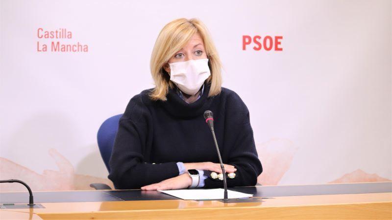 PSOE denuncia la