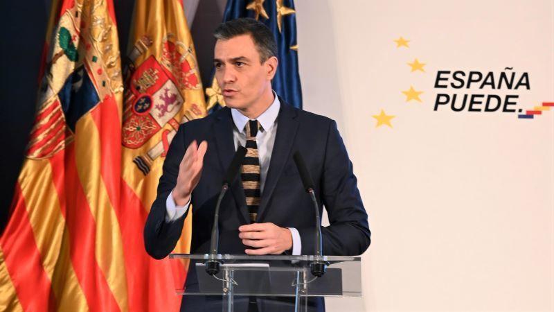 Sánchez defiende que España ya tiene herramientas para afrontar la tercera ola de la covid-19