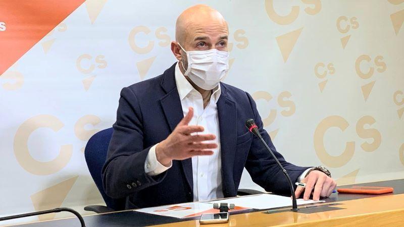 Cs insta a Junta a pedir ayuda a hoteleros para evitar pacientes covid en residencias