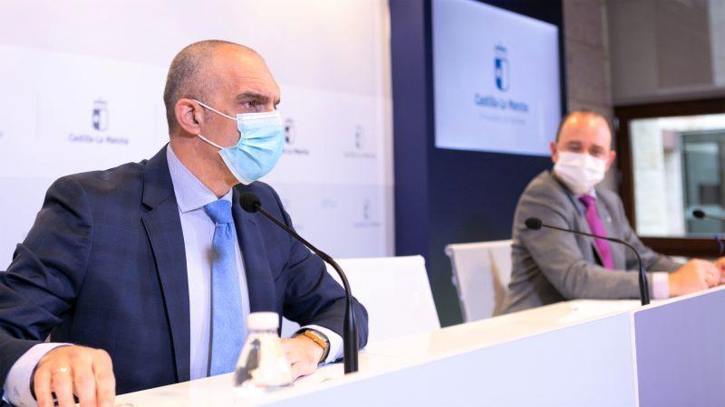 Se estabilizan los contagios en CLM, pero se mantiene la incidencia