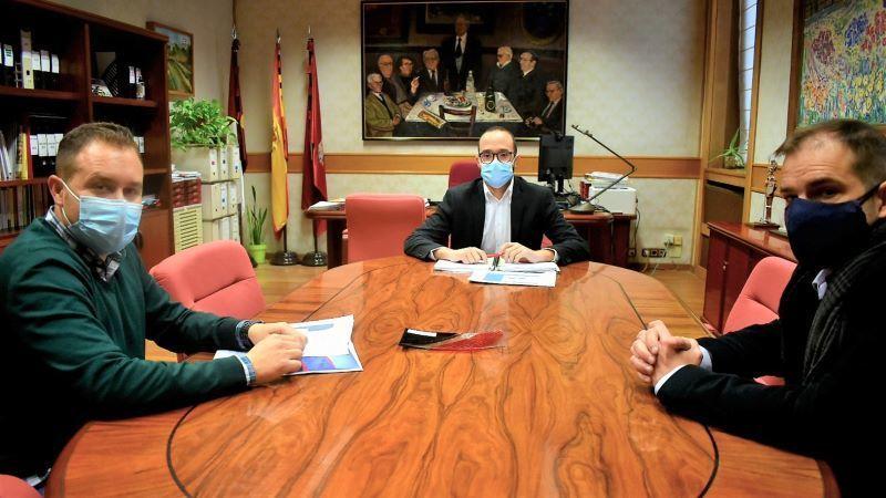 Profesionales del espectáculo advierten en Albacete del
