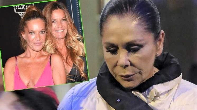 Varapalo judicial para Isabel Pantoja: tendrá que pagar más de 70.000 euros a 'Las Mellis'