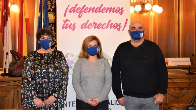 Asociación 'In Género' apunta a un descenso de la prostitución en CLM en el año 2020