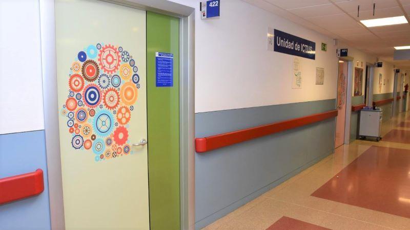 El Hospital de Talavera de la Reina registra 128 activaciones del 'Código Ictus'