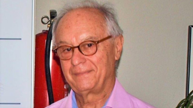 Muere por covid-19 Blas Camacho, diputado ciudadrealeño en la legislatura constituyente