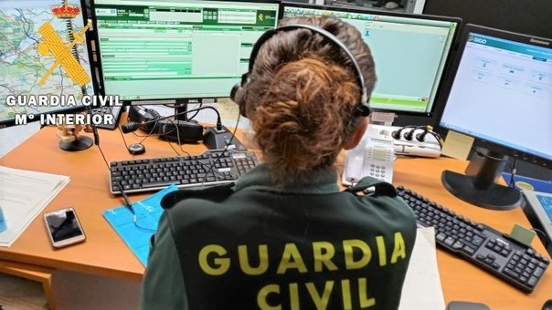 La Guardia Civil de Toledo advierte de una estafa de falsos revisores de gas