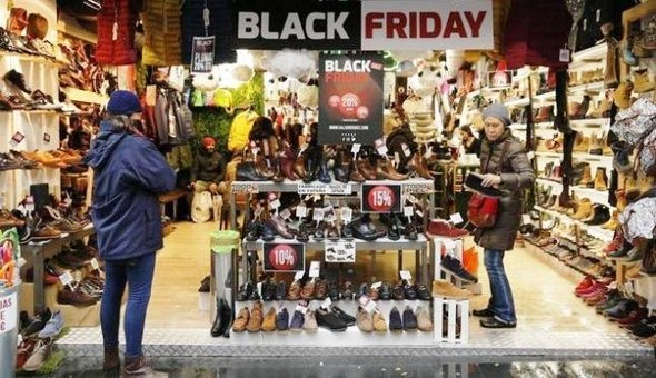 El 'Black Friday' y el 'Ciber Monday' generarán hasta 1.235 contratos en CLM