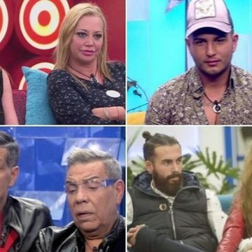 Abuso sexual, machismo, bullying, homofobia... Todas las polémicas 'de juzgado' de Gran Hermano