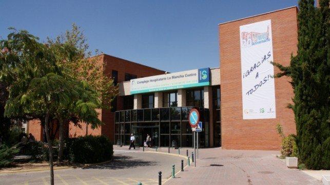 CSIF denuncia 'la turbia' gestión del gerente en el Hospital Mancha ... - CLM24