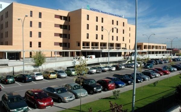 Personal del hospital de talavera recibe formaci n sobre for Calle prado 8 talavera dela reina